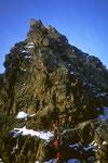 Prievlusascharte  3430 m