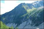 Les Grands Montets (3297m)