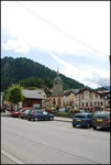Beaufort charmant village