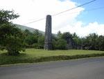 Ancienne usine sucrière-Route des coulées-sud sauvage-6-11-05