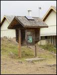 Téléphone solaire