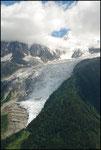 Un autre glacier