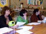 Mitgliederversammlung für die Erwachsenen