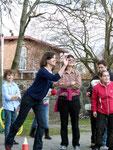 Ritterspiele für Kinder und Erwachsene
