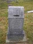 Grab Ernest Eggerth 1834 - 1907