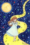 「満月の調べ」