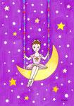 「月のバレリーナ」