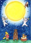 「月夜の音楽会」
