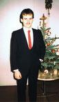 Weihnachten 1988
