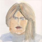 Serie Stimmungen, Enttäuscht