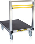 79-101 Equipment Trolley with 1 Plattform