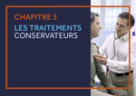 CHAPITRE 3 LES TRAITEMENTS CONSERVATEURS