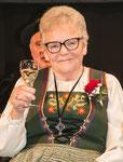 Alice Roos, Ehrenveteranin