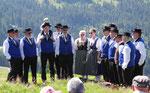 Jodlermesse JC Langnau ZH