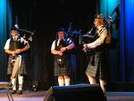 Celtic Evening mit Mhara Irish Folk und Celtic Euregio Pipes & Drums Sept 2021