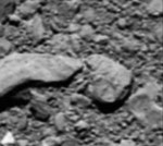 La dernière photo prise par Rosetta