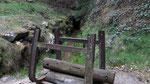 Wagonnet pour les bois