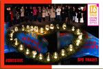 26. November         16 Tage gegen Gewalt