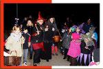 30. Oktober       Gruselwanderung der Kinderfreunde