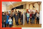 28. November         Künstlerausstellung in Hornstein