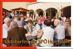 5. Oktober    Oktoberfest der SPÖ Hornstein