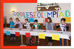 "21. November         Leseolympiade ""Leithagebirge 2014"""