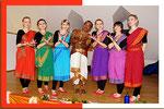 16. November         Indischer Tanz in  Hornstein