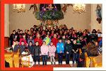 14. Dezember        Adventkonzert in Hornstein