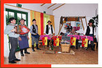 22. November   Sautanz der Pfarrgemeinde Hornstein