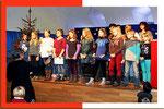 17. Dezember        Weihnachtskonzert der Musikschule