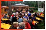 7. September    Rote Nasen Lauf & Seniorenkränzchen