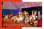"""5. Dezember      Musikabend """"DER KLEINE STERN"""""""