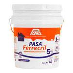 PASA Ferrecril 5 años de protección