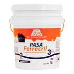 PASA Ferrecril 3 años de protección