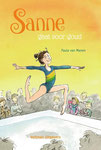 Sanne deel 2 - heruitgave (Veltman Uitgevers, 2016)