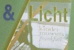 """Impression zur Ausstellung """"Schatten und Licht"""" im Kindermuseum."""