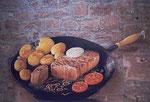 Zum Thema Gastronomie ...