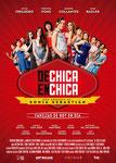 'DE CHICA EN CHICA' de Sonia Sebastian. España 2015.
