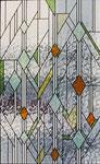 HPF-10 Fensterverglasung auf Glassorte Flämisch