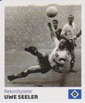 Nr 77 Uwe Seeler