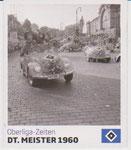Nr 62 Deutscher Meister 1960