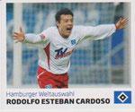 Nr 187 Rodolfo Esteban Cardoso