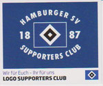 Nr 129 Logo Supporters Club