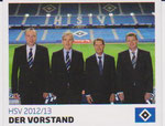 Nr 115 Der Vorstand 2012/2013