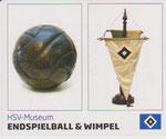 Nr 221 Endspielball & Wimpel