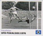 Nr 171 DFB-Pokalsieg 1976