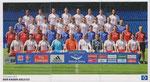 Nr 235-240 Teamfoto 2012/2013