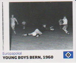 Nr 155 Young Boys Bern 1960