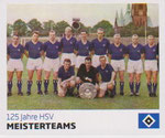 Nr 13 Meisterteam 1960