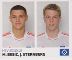 Nr 100 Besic & Sternberg